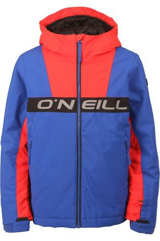 O'Neill Coat Pb Felsic red/royal blue