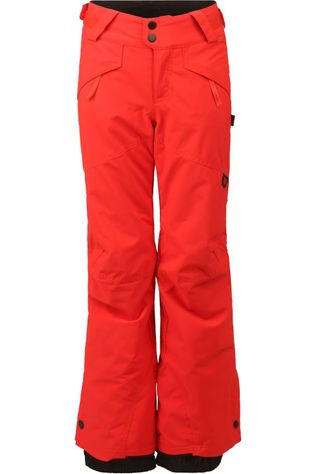 O'Neill Ski Pb Anvil red