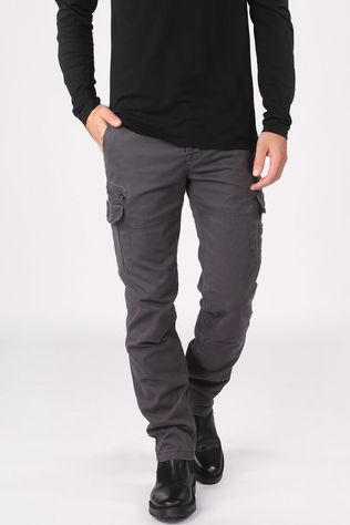 PME Legend Trousers Ptr206800 mid grey