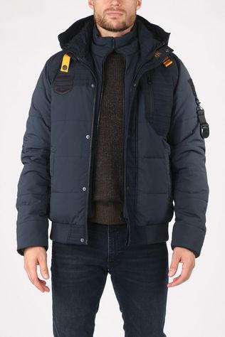 PME Legend Coat Skytruck dark blue