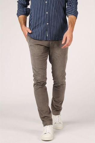 Mc Gregor Pantalon Mm120100008 Gris Moyen