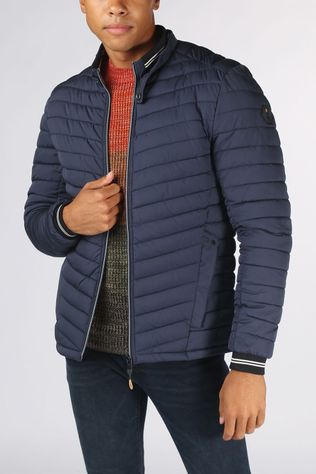 No Excess Coat 97630702Sn dark blue