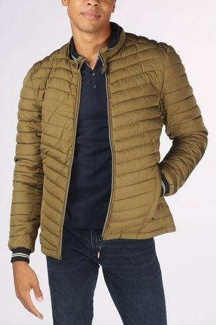 No Excess Coat 97630702Sn mid khaki