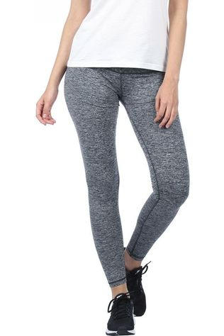 Skiny Tights Yoga&relax Long Dark Grey Marle