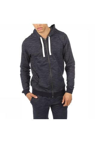 Skiny Pull Loungewear Collection Jacket marine