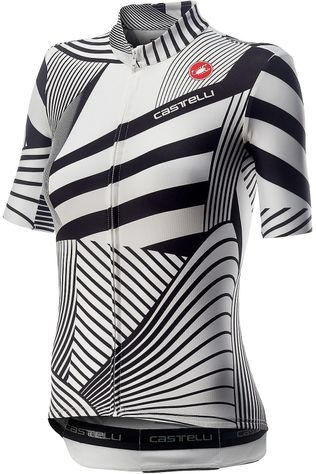 Castelli T-Shirt Sublime Jersey black/white