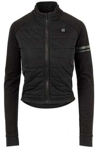 Agu Windstopper Jack Deep Winter Heated DMS Zwart