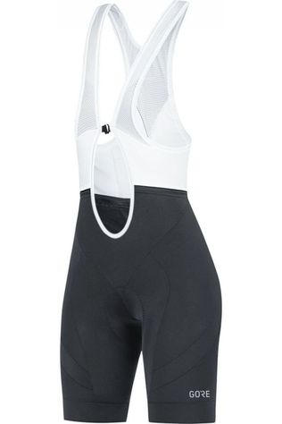 Gore Wear Trousers C5 Bib Shorts+ black/white