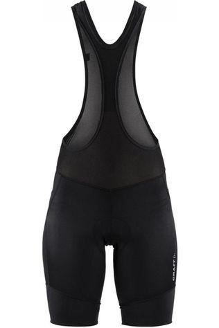 Craft Pantalon Essence Bib W Noir/Argent