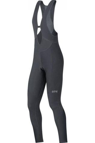 Gore Wear Pantalon Thermo Bib + Noir