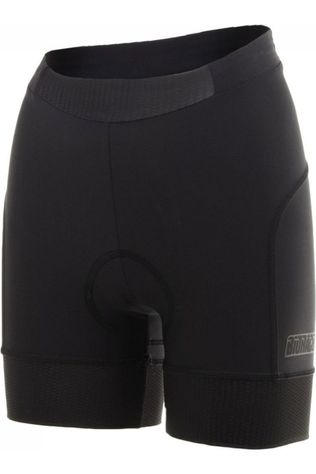 BIRA Trousers Vesper Short Soft black