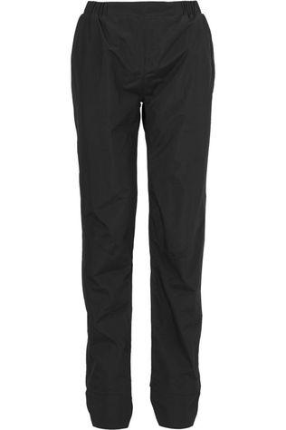 Agu Trousers Section Rain Essential Women black