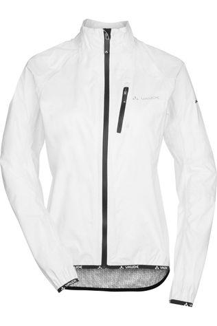 Vaude Coat Drop III white