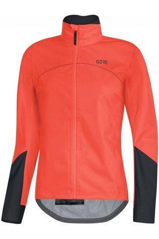 Gore Wear Manteau C5 Gore-Tex Active Orange/Noir