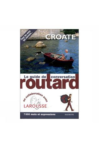 Routard Guide de conversation Croate 2006