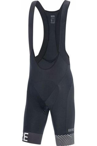 Gore Wear Pantalon C5 Optiline Bib+ Noir