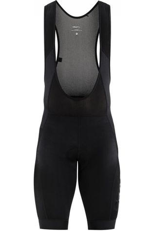 Craft Trousers Essence Bib M black