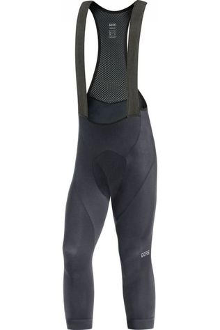 Gore Wear Pantalon C3 3/4 Bib Tights Noir
