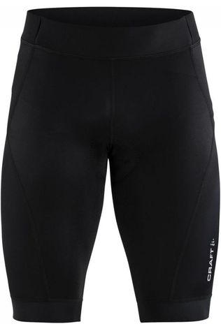 Craft Pantalon Essence Noir/Argent