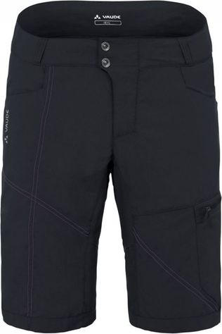 Vaude Tamaro Shorts black