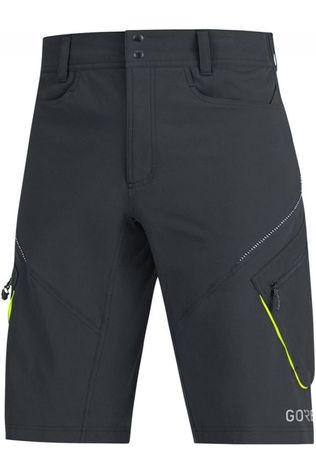 Gore Wear Trousers C3 Trail Shorts black
