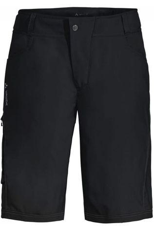 Vaude Trousers Ledro black