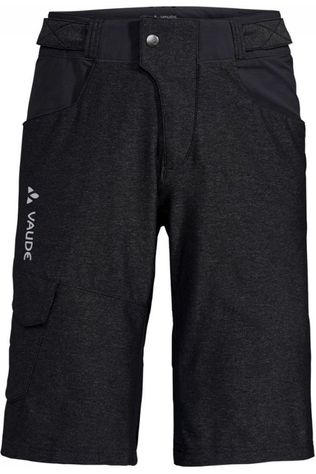 Vaude Trousers Tremalzo Shorts II black