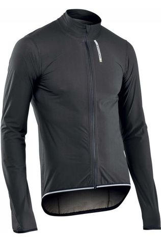Northwave Cycling Jacket Rain Ski Shield dark grey