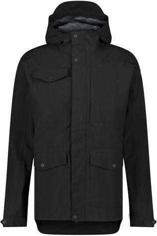 Agu Fietsjas Pocket Rain Urban Outdoor Men Zwart