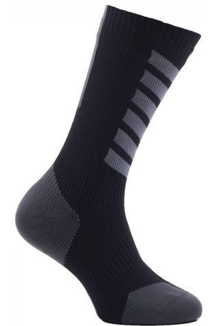 Sealskinz Sock MTB Mid Hydrostop black