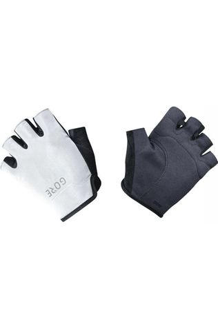 Gore Wear Glove C3 Short Finger black/white