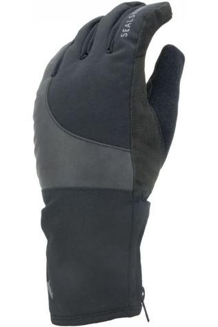 Sealskinz Gant Cold Weather Reflective Wp Noir