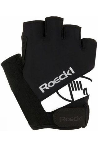 Roeckl Glove Nizza black/white