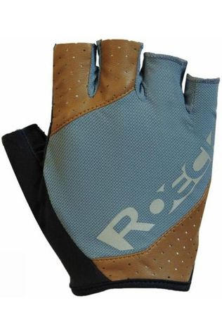 Roeckl Glove Oxford dark grey