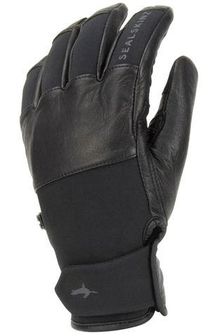 Sealskinz Handschoen Waterproof Cold Weather With Fusion Control Zwart