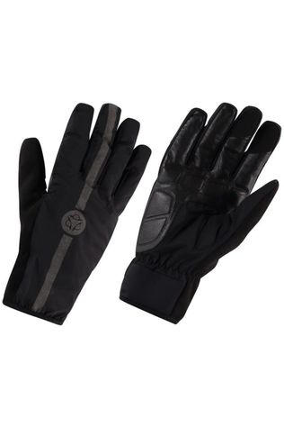 Agu Handschoen Winter Rain Gloves Commuter Zwart