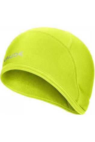 Vaude Hoofddeksel Bike Warm Lime