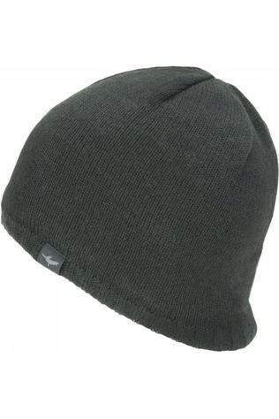 Sealskinz Couvre-Chef Waterproof Beanie Cold Weather Noir