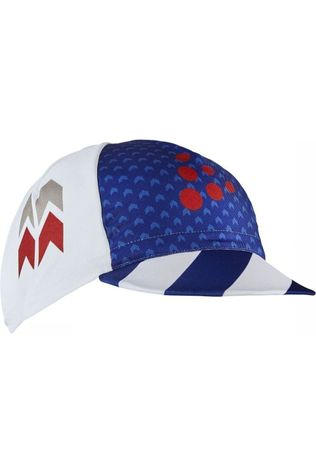 Craft Headwear Specialiste Bike Cap dark blue/off white