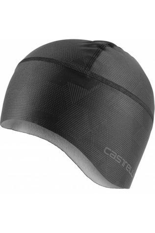 Castelli Couvre-Chef Pro Thermal Skully Noir