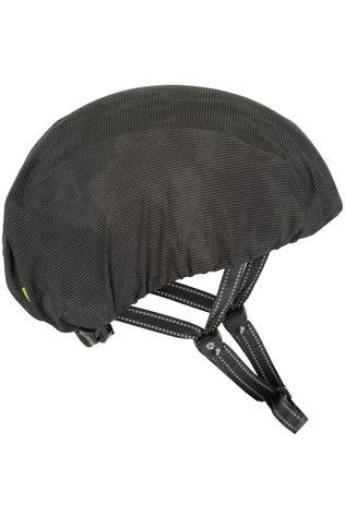 Agu Helmet Cover Compact Rain Commuter Reflection black