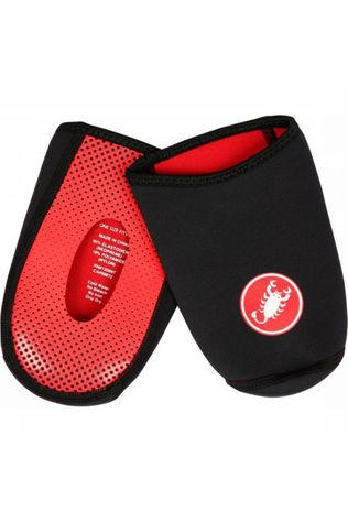 Castelli Overshoe Toe Thingy 2 black