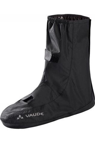 Vaude Couvre-Chaussure Shoecover Palade Noir