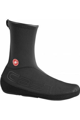 Castelli Couvre-Chaussure Diluvio Ul Noir