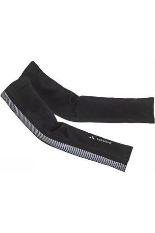 Vaude Arm Protection Luminum Arm Warmer II black/white