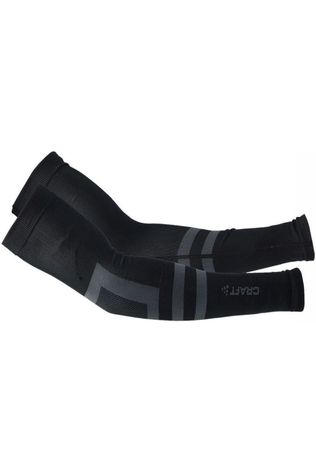 Craft Arm Protection Seamless Arm Warmer black