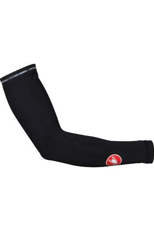 Castelli Protection Bras Upf 50+ Arm Sleeves Noir