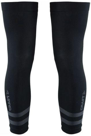 Craft Knee Protection Seamless Knee Warmer black