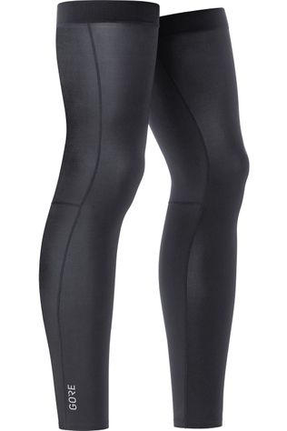 Gore Wear Protection Jambes Leg Warmers Noir
