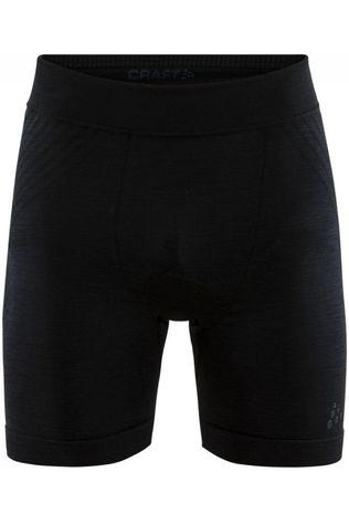 Craft Underwear Fuseknit Bike Boxer M black